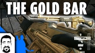 Battlefield 1 - The Gold BAR Best Support Gun?