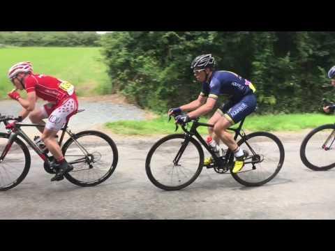 Irish National Cycling Road Race Championship  2017(wexford)