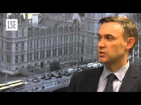 Simon Hix on the European Elections 2014