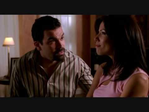 Desperate Housewives - morning sickness
