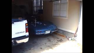 1965 Corvette 327/365 old start