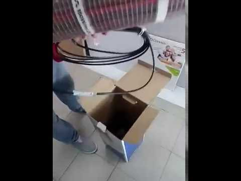 Распаковка DEVImat. магазин ЭлектроДруг (г. Одесса)