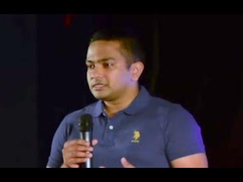 Sustainability is the road to future   Abhinav Shankar   TEDxSIUKirkee