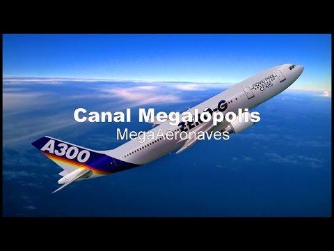 EUROPA (Airbus A-300) Gravedad Cero