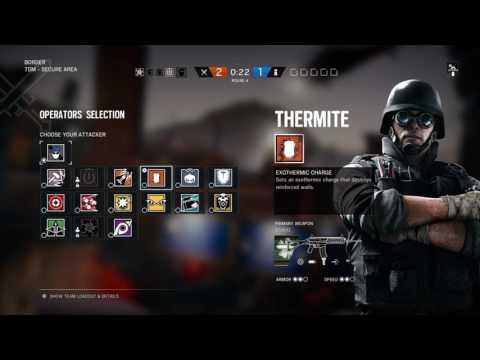 Ranked FBI special full game