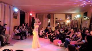 Ingredi Mendes - Noites no Harém Khan el Khalili 22//03/15