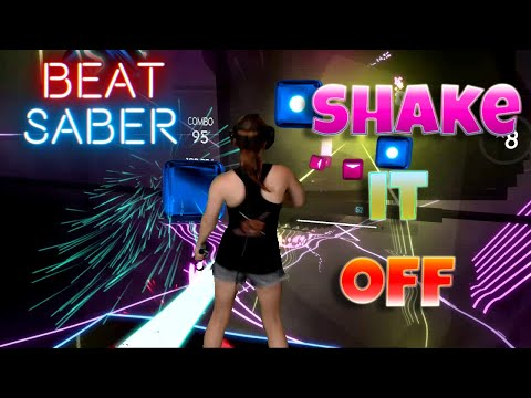 beat-saber-||-shake-it-off-by-taylor-swift-(expert)-||-mixed-reality