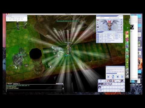 IRO Ranger Auto Warg Strike [Test]