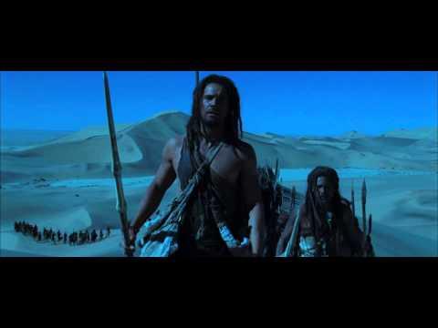 10,000 B.C. (2008) Official Trailer