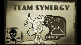 Team Synergy - Brawlhalla Montage