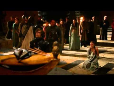 Game of Thrones: Tyrion saves Sansa