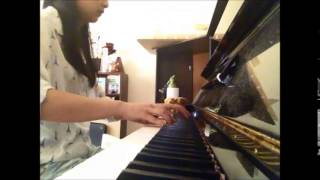 """Let's Do It (Let's Fall In Love)"" ❤ Piano Cover"