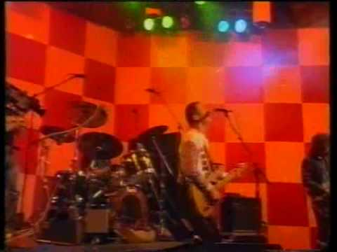 Hoodoo Gurus - Stomp The Tumbarumba - Live 1992