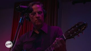 """Calexico performing """"Flores y Tamales"""" live on KCRW"""