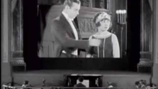 Buster Keaton: Juna Sherlock (Sherlock Jr.) – Esperanto