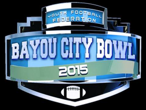 Bayou City Bowl Highlights