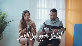 Download Mp3 Sakit Sungguh Sakit - Ilir7   Ipank Yuniar Ft. Meisita Lomania Cover & Lirik