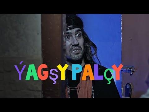 Yagshy Palchy