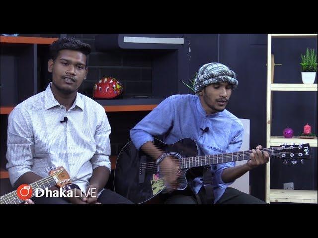 Real Life Song | Nesha - ???? | Charpoka - ??????? | LIVE Performance