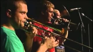 La Brass Banda - Konned Medley