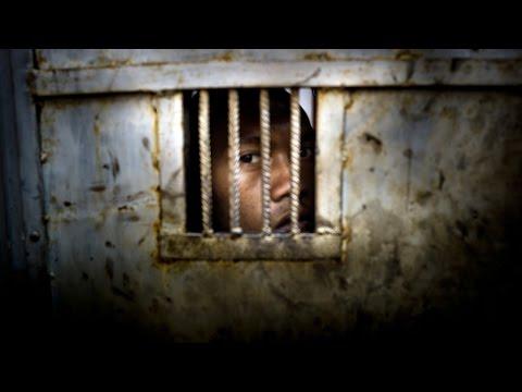 Día Internacional de Mandela: preservar la humanidad incluso en regímenes de máxima seguridad