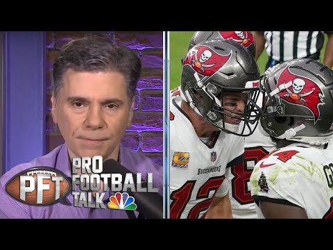 Week 7 Superlatives: Watch out for the Tampa Bay Buccaneers   Pro Football Talk   NBC Sports