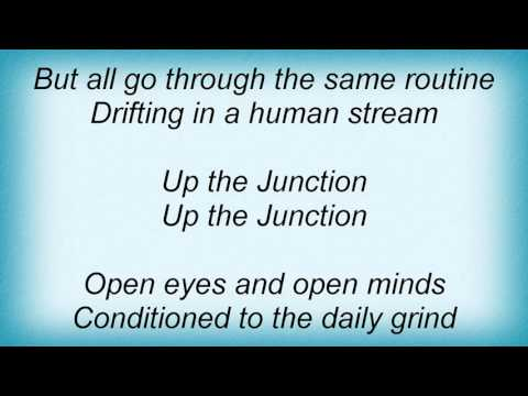 Manfred Mann's Earth Band - Up The Junction Lyrics
