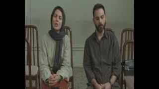 A SEPARATION official movie trailer 2012 Peyman Moaadi, Leila Hatami, Sareh Bayat