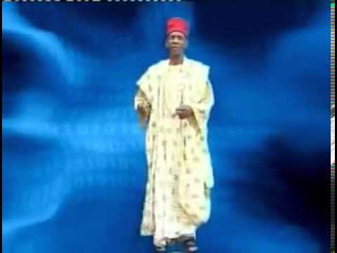 Chief Akunwata Ozoemena Nsugbe performs N U R T W Road
