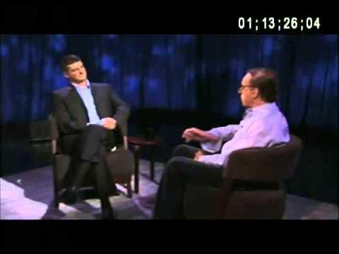 VeniceMase: Legendary Filmmaker Peter Bogdanovich