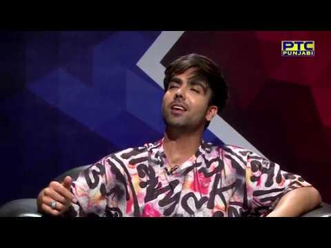 Hardy Sandhu | PTC Showcase | Backbone | Yaarr Ni Milyaa | Interview | PTC Punjabi