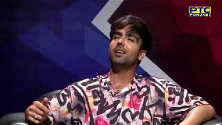 Hardy sandhu | ptc showcase | backbone | yaarr ni milyaa | interview | ptc punjabi