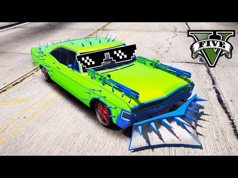 GTA 5 Thug Life # 65 GTA 5 WINS & FAILS ( GTA 5 Funny Videos )