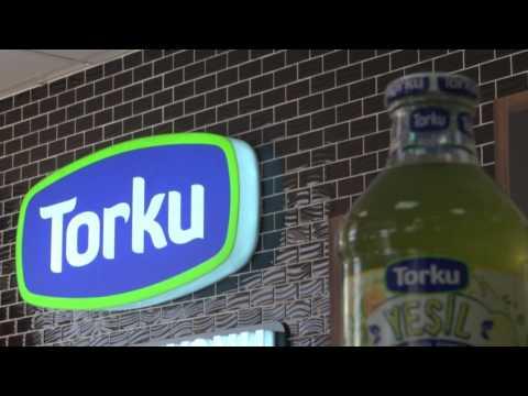 Konya Şeker Torku Limonata, Şerbet Üretimine Başladı