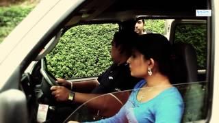 Download Adare Katu Satahan (Sanduni) - Nalinda Ranasinghe Official Full HD Video