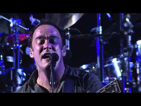 Dave Matthews Band - If Only - Hollywood Bowl