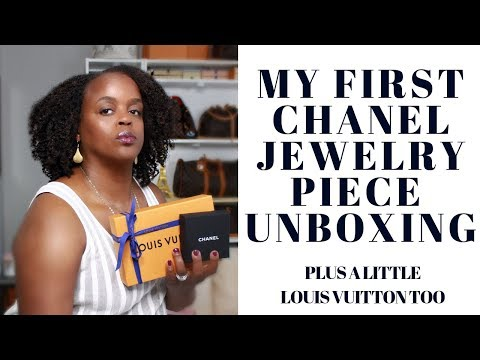 chanel-|-my-first-chanel-jewelry-unboxing-|-louis-vuitton