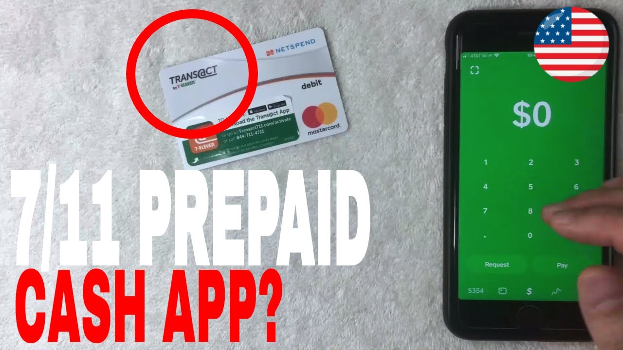 can you use a prepaid debit card on cash app
