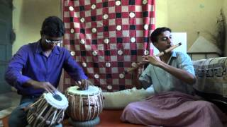 Download Hindi Video Songs - Vitthala tu veda kumbhar on Flute