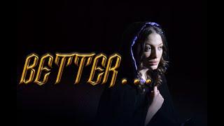 Better... Teaser | The Epic Minis Series