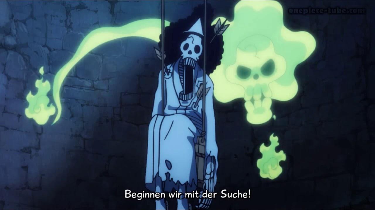 One Piece German Sub