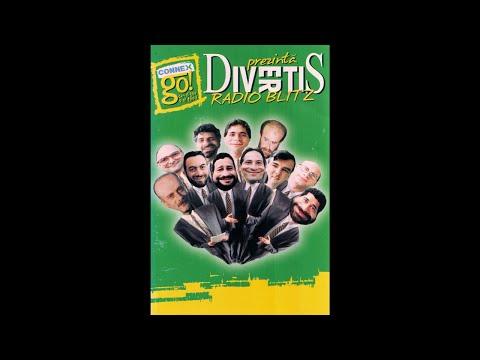 DIVERTIS Prezinză Radio Blitz / 1999