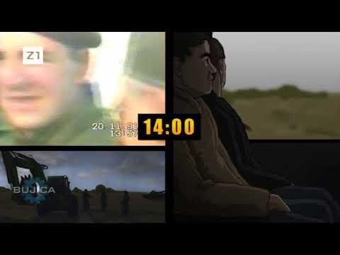 BUJICA 07.02.2018. VILIM KARLOVIĆ: Preživio sam Ovčaru! (Ekskluzivno: PREDRAG MILOJEVIĆ - KINEZ!)