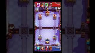 Clash Royale Virada Epica