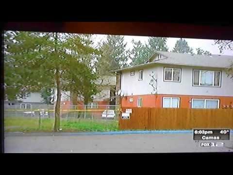 Gunfire Reported SE 134th & Powell in Portland Oregon