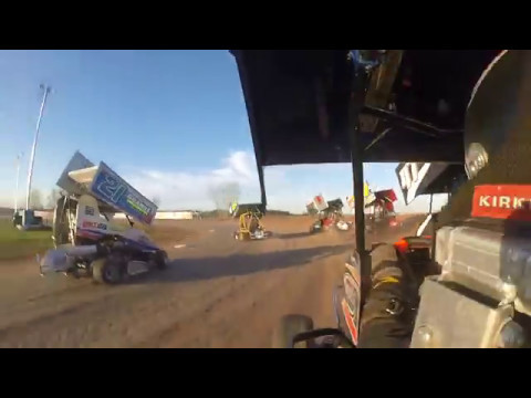 Thunderhill speedway 500 heat 1 5/6/17