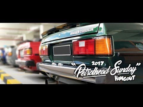 Petrolhead Sunday 2017 | BKS