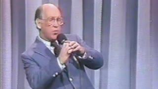 JAZZ WHISTLER Ron McCroby on Johnny Carson's TONIGHT SHOW - 1982