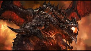 HOTS: Deathwing, MVP Day One Build!