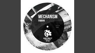 Mechanism (Dub Mix)